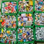 Laboratório de caracterização de resíduos sólidos