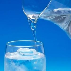 Analise de água em Barretos